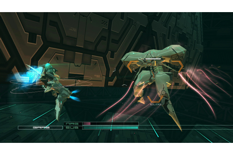 Zone of the Enders (USA) ISO