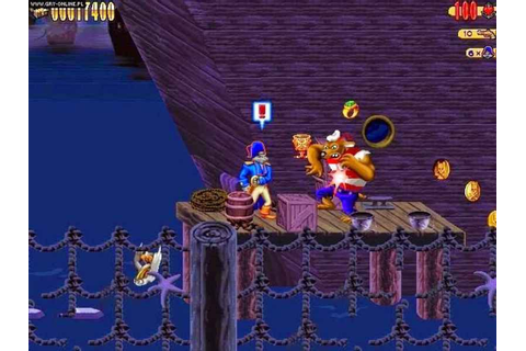 Captain Claw Game Download Free For PC Full Version ...