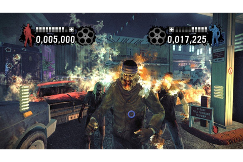 House of the Dead: Overkill - Extended Cut (PS3 ...
