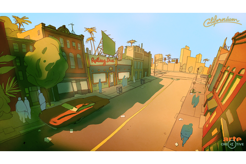Californium: A game about the many (sur)realities of ...