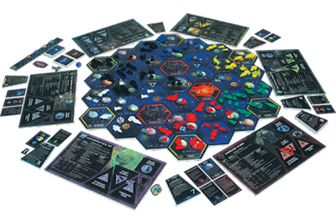 Twilight Imperium: Game Night is Here - Faeit 212 ...