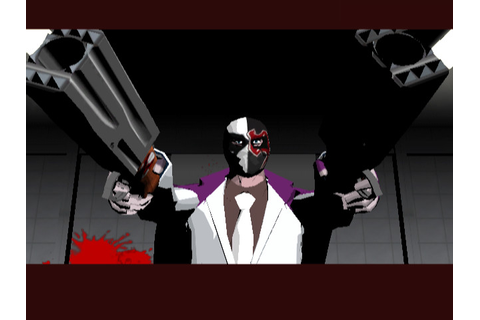 Killer7 Coming to Steam Later This Year - oprainfall