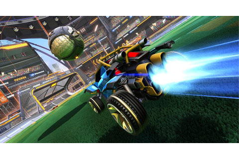 Rocket League Reaches 50 Million Players Worldwide In Its ...