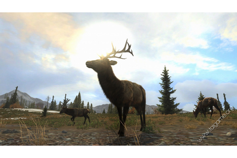 Cabela's Big Game Hunter Pro Hunts - Tai game | Download ...