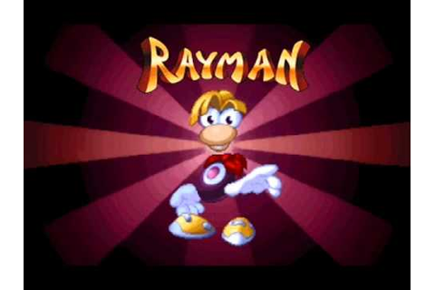 Rayman OST - Picture City - YouTube