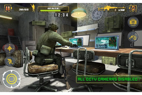 Mission IGI Free Shooting Games FPS for Android - Download