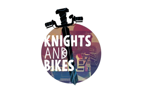 Knights and Bikes - PlayStation Universe