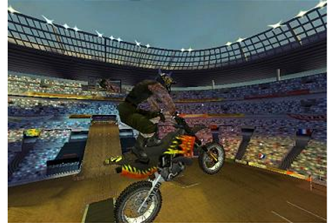 Screens: Big Air Freestyle - GameCube (3 of 10)