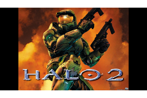 Halo 2 Opening Cinematic (Xbox) - YouTube