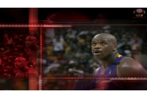 NBA ShootOut 2001 (Playstation): Intro - YouTube