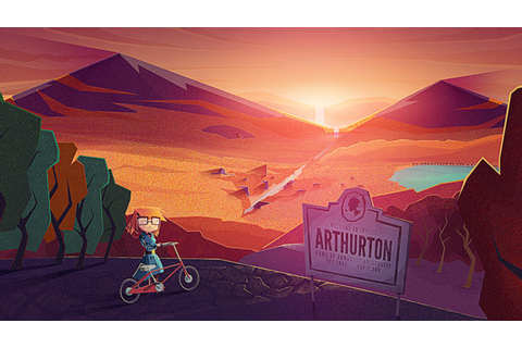 Jenny LeClue - A Handmade Adventure Game by Mografi ...