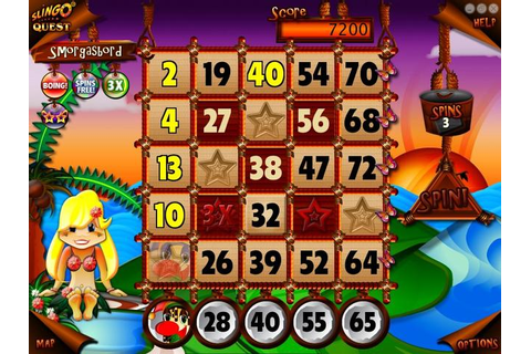 Download Multiplayer Slingo Quest Hawaii - ktfreemix