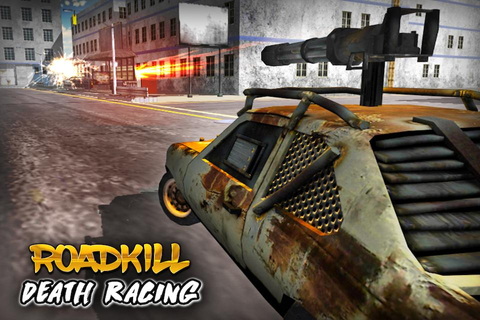3D RoadKill Death Racing Rival | Download APK for Android ...