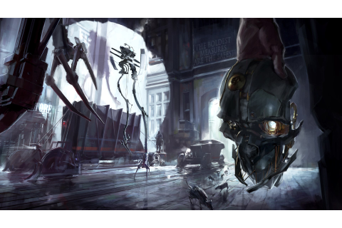Buy Dishonored® Definitive Edition - Microsoft Store en-GB