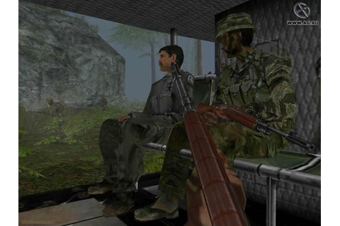 Vietcong Download Free Full Game | Speed-New