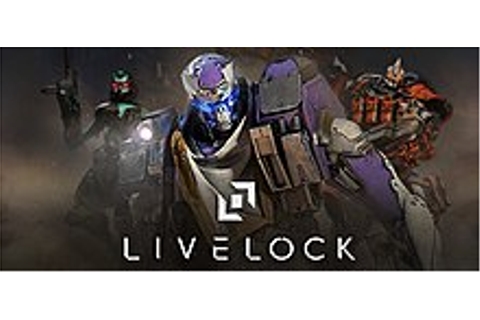 Livelock (video game) - Wikipedia