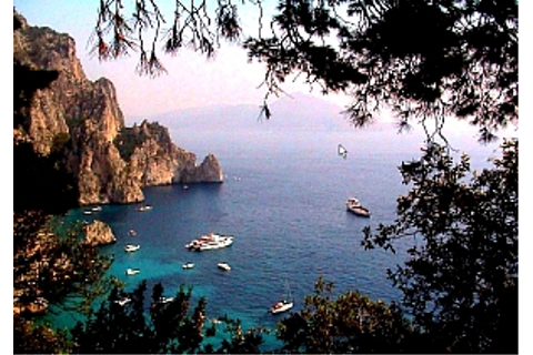 FREE DOWNLOAD GAMES: A Quiet Weekend in Capri Free Download