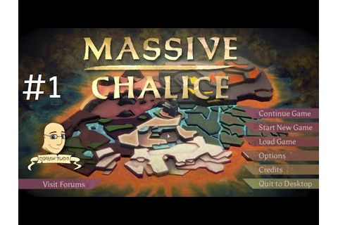 Massive Chalice - #1 - Accidental Alchemy - YouTube