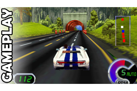 Cruis'n Exotica (N64) - Gameplay - YouTube