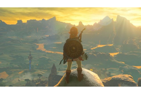 What Nintendo Can Teach Us About Exploration in Open World ...