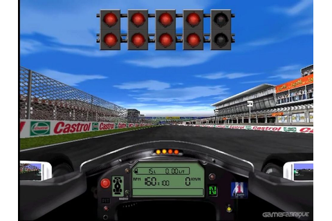 Monaco Grand Prix Racing Simulation 2 Download Game ...