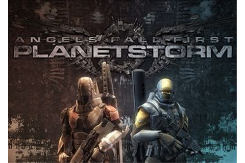 Angels Fall First: Planetstorm - дата выхода, системные ...