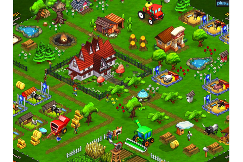 We Farm for iPhone and iPad - ngmoco Wants You To Work The ...