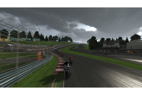 Download SuperBike TT Full PC Game