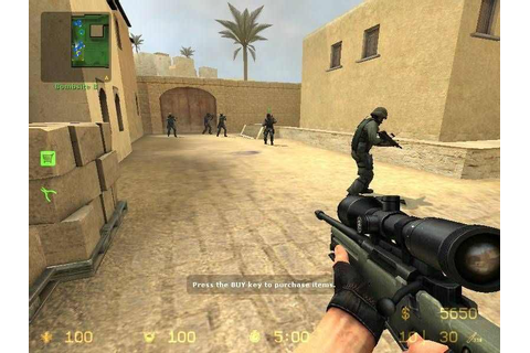 Counter Strike Source Download Free Full Game | Speed-New