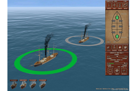 Ironclads: American Civil War (2008 video game)