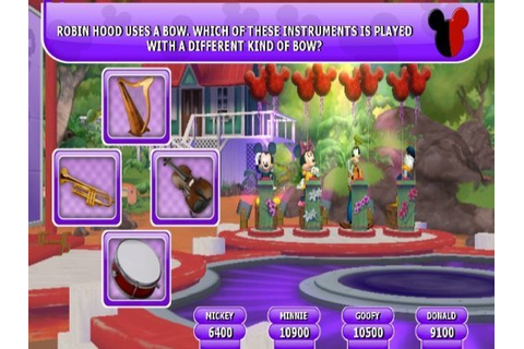 Disney Think Fast - Nintendo Wii - Buy Online in KSA ...