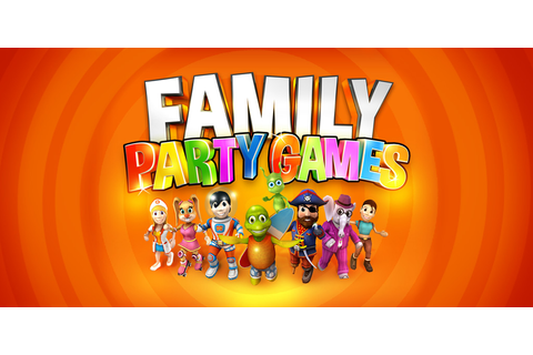 Family Friends Party Games: Amazon.de: Apps für Android