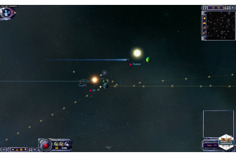 Armada 2526: Supernova - screenshots gallery - screenshot ...
