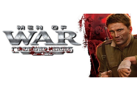 Men Of War Condemned Heroes Free Download Full PC Game