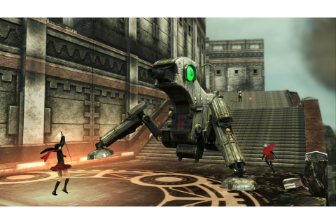 Final Fantasy Type-0 HD: Test, Tipps, Videos, News ...