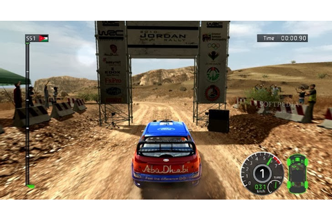 Mediafire PC Games Download: WRC FIA World Rally ...