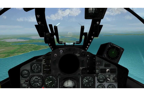 Strike Fighters 2: Vietnam Free Download Full PC Game ...