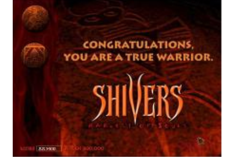 Shivers Two: Harvest of Souls Download (1997 Adventure Game)