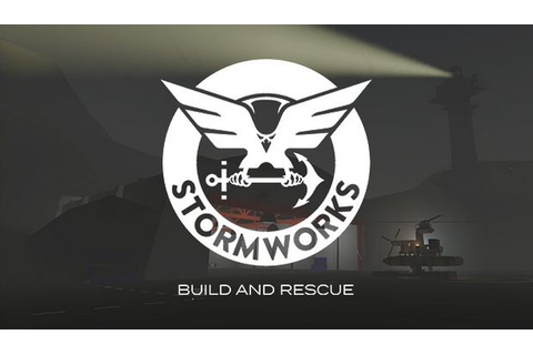 Stormworks: Build and Rescue v0.0.39 Torrent « Games Torrent
