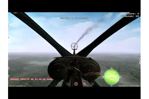 WW2 Tail Gunner - Gameplay #2 - YouTube
