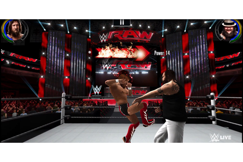 TouchArcade Game of the Week: 'WWE 2K' | TouchArcade