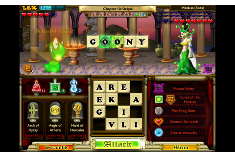 Bookworm Adventures – Why I Game