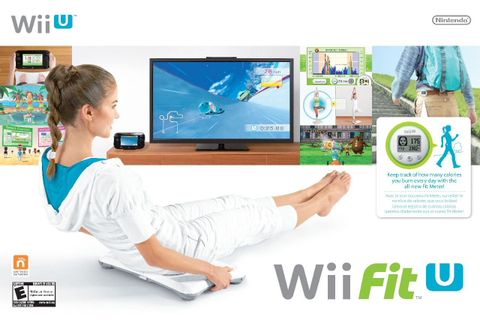 12 Days of Christmas - Wii Fit U Steps Up a Level While ...