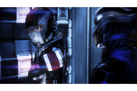 Mass Effect, Mass Effect 2, Video Games Wallpapers HD ...