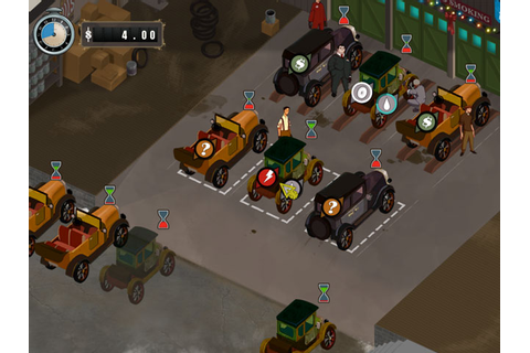 Garage Inc. > iPad, iPhone, Android, Mac & PC Game | Big Fish