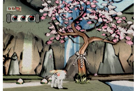 Okami (Wii) | Everyday Gamers