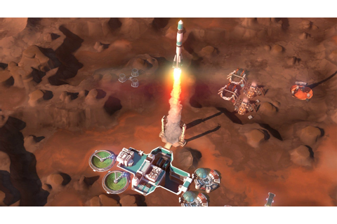 Offworld Trading Company Promotes Conflict at the ...