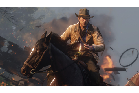 Red Dead Redemption 2 makes $725 million in debut for ...
