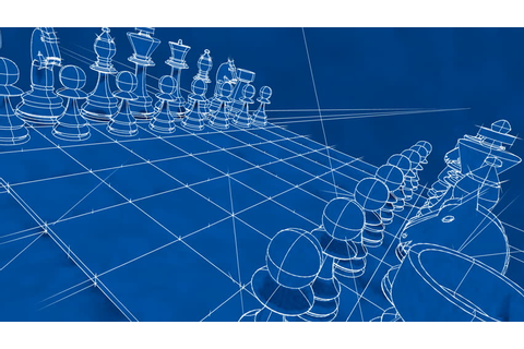 Chess game footage #page 2| Stock clips & videos