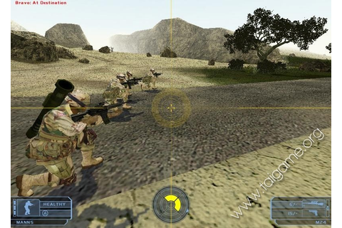 Tom Clancy's Ghost Recon: Desert Siege - Tai game ...